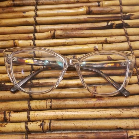 bonlook Accessories - Dolled Up cat eye glasses from Bon Look